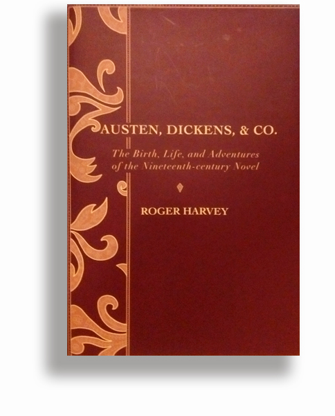 cover of Austen, Dickens & Co