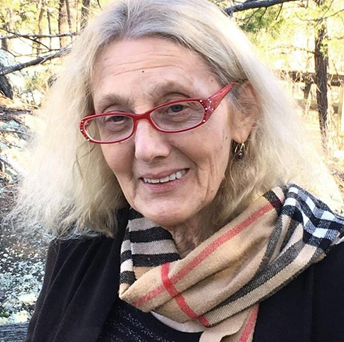 photo of Dr Ellen Moody