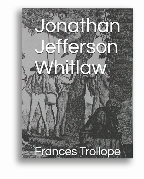 cover of Jonathon Jefferson Whitlaw