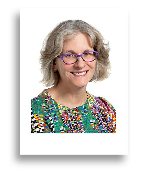 photo of Linda McClain