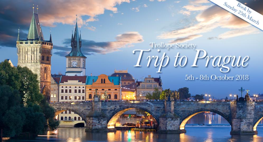 Trip to Prague header