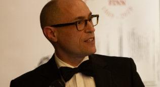 photo of Dominic Edwardes