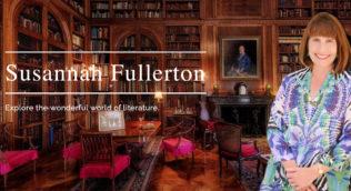 image of Susannah Fullerton