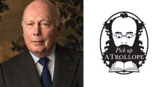Photo of Julian Fellowes