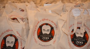 Trollope Society bags