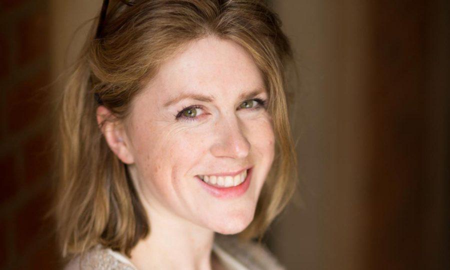 Dr Sophie Ratcliffe