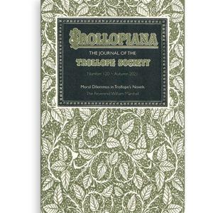 Cover of Trollopiana 120