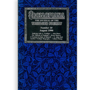 Trollopiana 10