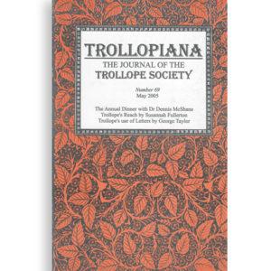 Trollopiana 69