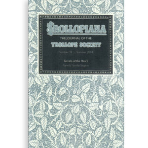 Trollopiana 98