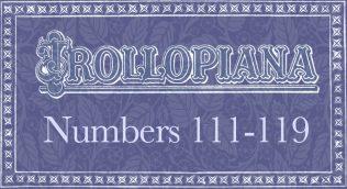 Trollopiana header
