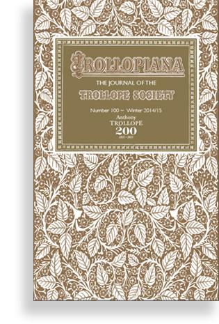 Trollopiana 100